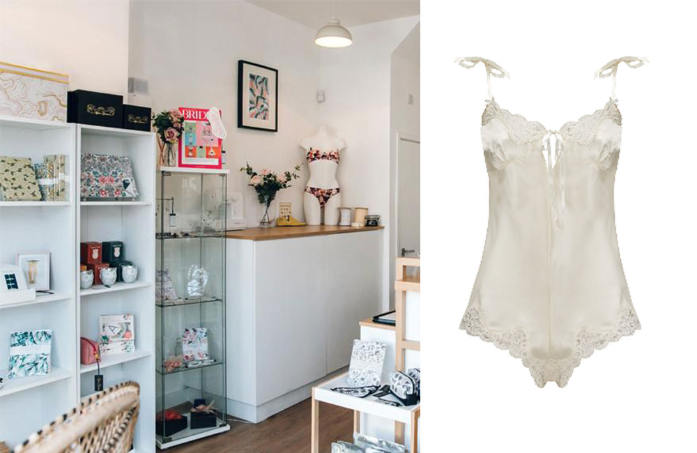 Shop speciality boutiques on Trouva
