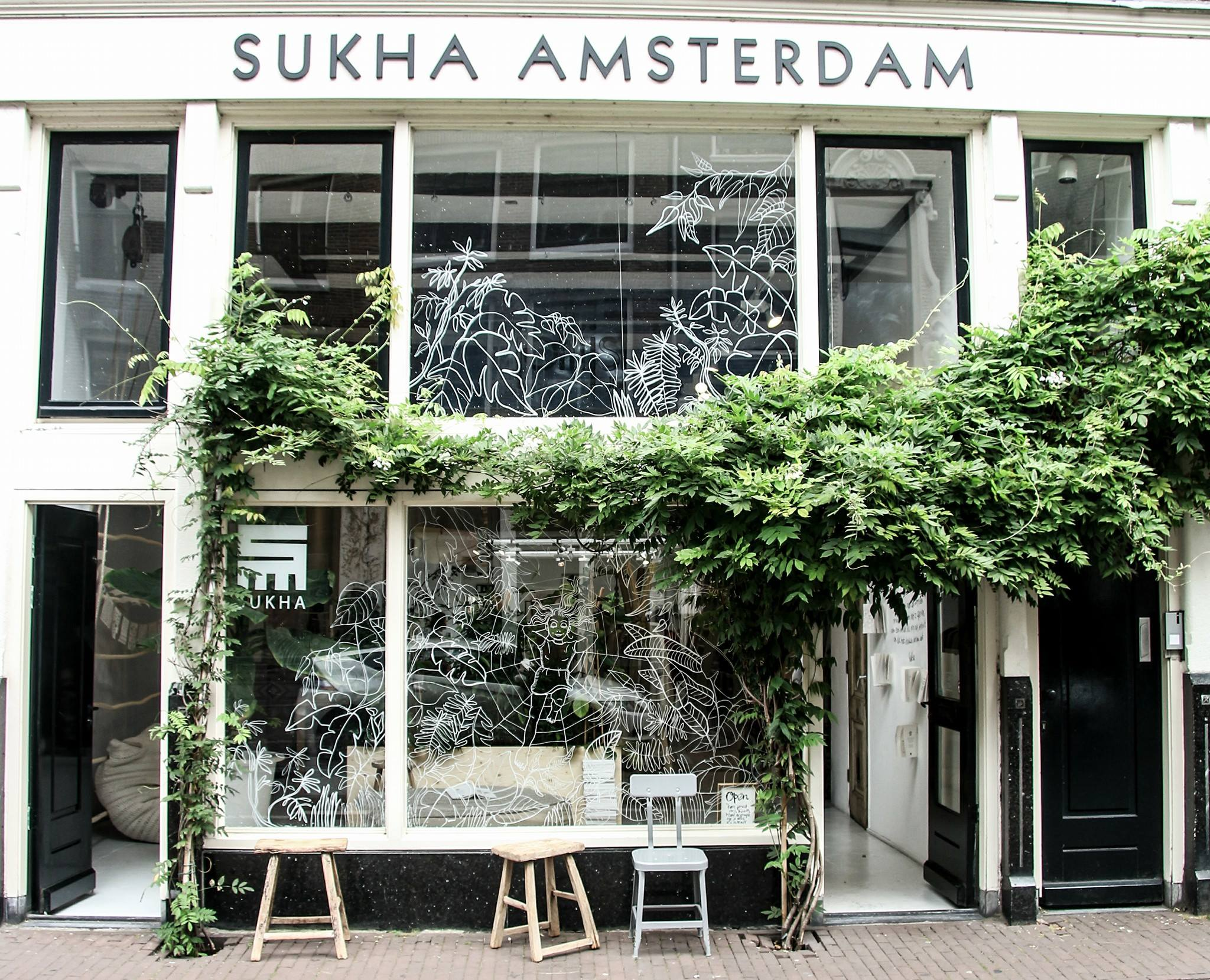 Trouva Sukha independent shops Amsterdam