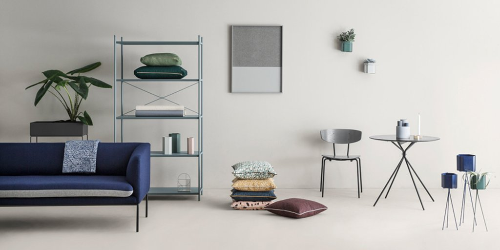 Ferm Living's collection make great wedding gifts for couples in their new home